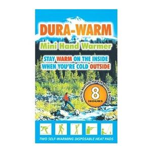 Image of Dura-Warm Mini 8 Hour Hand Warmers (2pk)