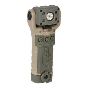 Image of Energizer Hardcase Tactical 2AA Swivel Head Gen 2 Torch - Sand