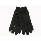 Image of Extremities Merino Touch Liner Glove - Black