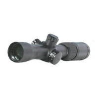 Falcon Optics Menace 1.5-5x30 IR Rifle Scope