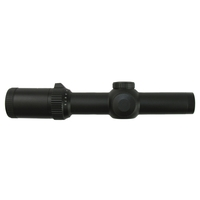 Falcon Optics S8i Super Eight 1-8x24 IR Rifle Scope