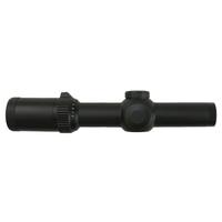 Falcon Optics S8i Super Eight 1-8x24 IR Rifle Scope