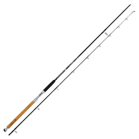 Fin-Nor 2 Piece Rainer Korn Spinning Rod - 10ft - 50g