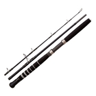 Fin-Nor 4 Piece Tidal Traveller Boat Rod - 8ft - Up To 400g