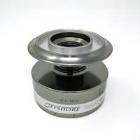 Fin-Nor Spare Spool For Offshore OFS6500 Reel