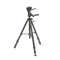 First Horizon 8126 3-Way Heavy Duty Tripod