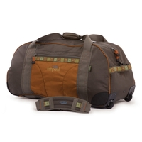 Fishpond Bumpy Road Rolling Cargo Duffel - Large