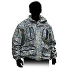 Fladen Authentic Wear Fishing Jacket