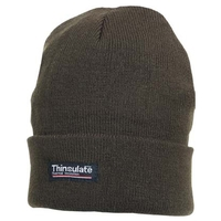 Fladen Thinsulate Thermal Insulated Acrylic Bob Hat