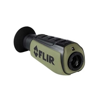 FLIR Scout II 240 (9Hz) Thermal Imaging Night Vision