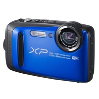 Fujifilm FinePix XP90 Tough Waterproof Camera