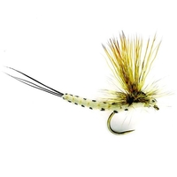 Fulling Mill Barbless Mohican May Fly