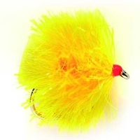 Fulling Mill Blob FAB Sunburst Fly
