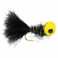 Fulling Mill Booby Black Fly