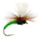 Fulling Mill Klink Caddis Green Fly