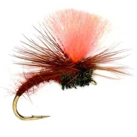 Fulling Mill Klink Rust Fly