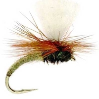 Fulling Mill Klink Tan Fly