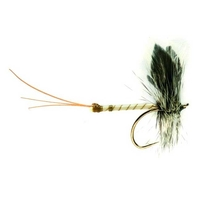 Fulling Mill Mayfly Flyline Fly