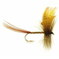 Fulling Mill Mayfly Green Drake Fly