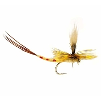 Fulling Mill Mayfly Parachute Fly
