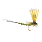 Fulling Mill Mohican Mayfly Olive Fly