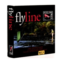 Fulling Mill Weight Forward Intermediate Fly Line
