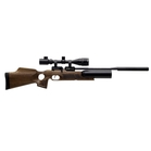 Image of FX Royale 400 Air Rifle .177 - Walnut Stock