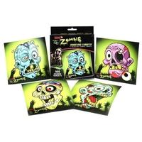 Gamo Zombie Paper Targets (100pk)