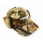 Garlands Whitewater Sherpa Rain Blocker Cap - One size