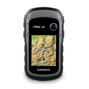Image of Garmin Garmin eTrex 30 GPS with Birdseye Select Voucher