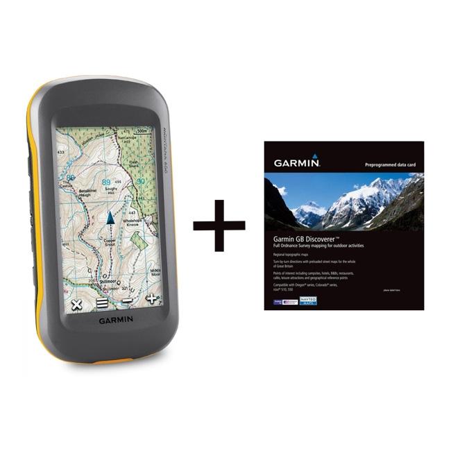 Garmin Gps Montana 600 Bundle With Gb Discoverer 150 Full Country: Maps For Garmin Montana 600 At Slyspyder.com