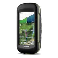 Garmin GPS Montana 610 Discoverer Bundle