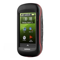 Garmin GPS Montana 680 Discoverer Bundle