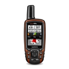 Garmin GPSMAP 64S GB Discoverer Bundle with TOPO UK & Ireland Light