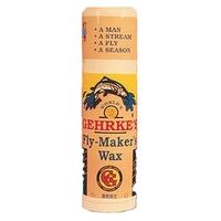 Gehrke's Fly Maker's Wax