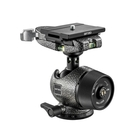 Gitzo Centre Ball Head Series 2 Quick Release D
