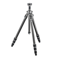 Gitzo GT1542 Traveller 4 Section Series 1 Carbon Tripod