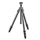 Gitzo GT 2542 Mountaineer Tripod Series 2 Carbon - 4 Sections