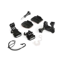 Image of GoPro Grab Bag of Mounts