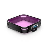 GoPro Hero - Magenta Dive Filter For Standard Housing