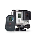 GoPro Hero3+ Black Motorsports Edition Action Camera