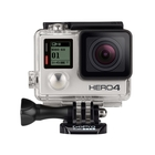 GoPro Hero4 Silver Motorsports Edition Action Camera