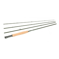 Greys 4 Piece GR30 Fly Rod - 9ft