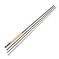 Greys 4 Piece GR40 Fly Rod - 9ft