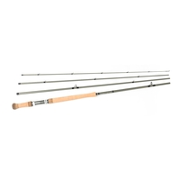 Greys 4 Piece GR50 Double Handed Fly Rod - 14ft - #9/10