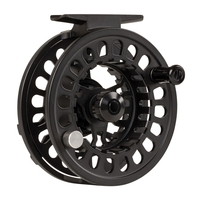 Greys GTS 300 Fly Reel - #4/5/6