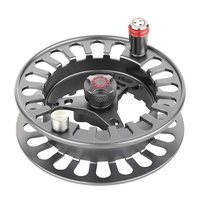 Greys GTS800 Fly Reel - #7/8 - Spare Spool