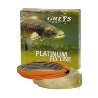 Greys Platinum Intermediate/Floating Fly Line