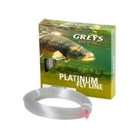 Greys Platinum Intermediate Fly Line
