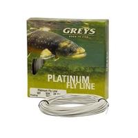 Greys Platinum Sinking Fly Line